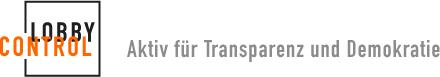 Lobbycontrol-Logo