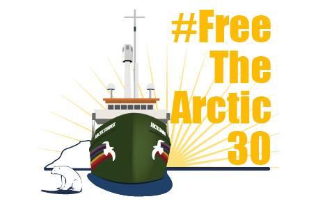 FreeTheArctic30